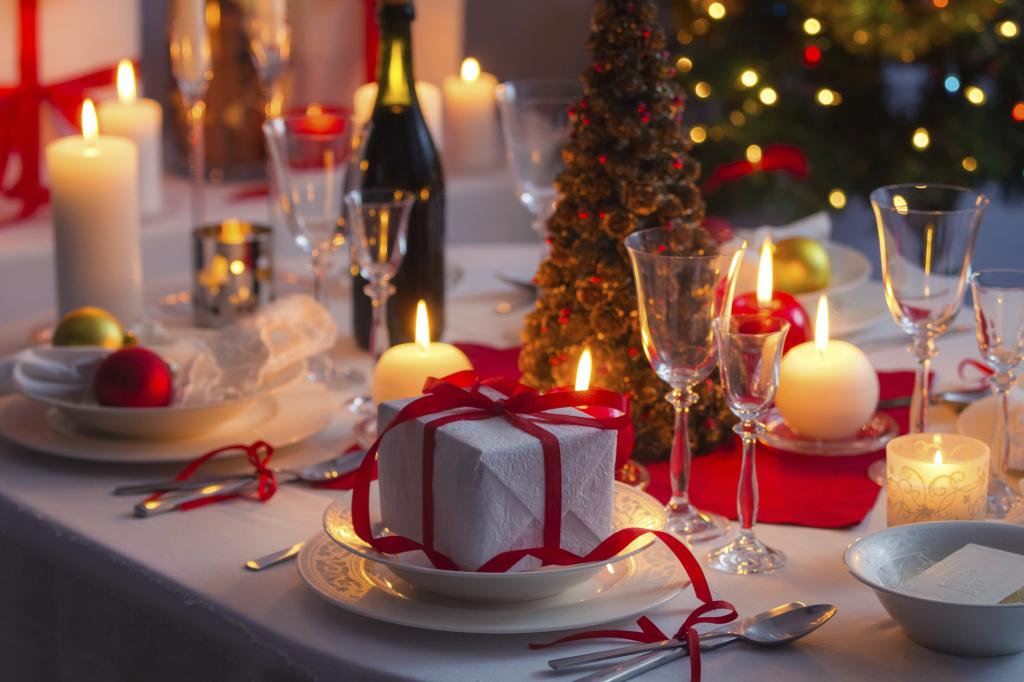 Preparati al Natale