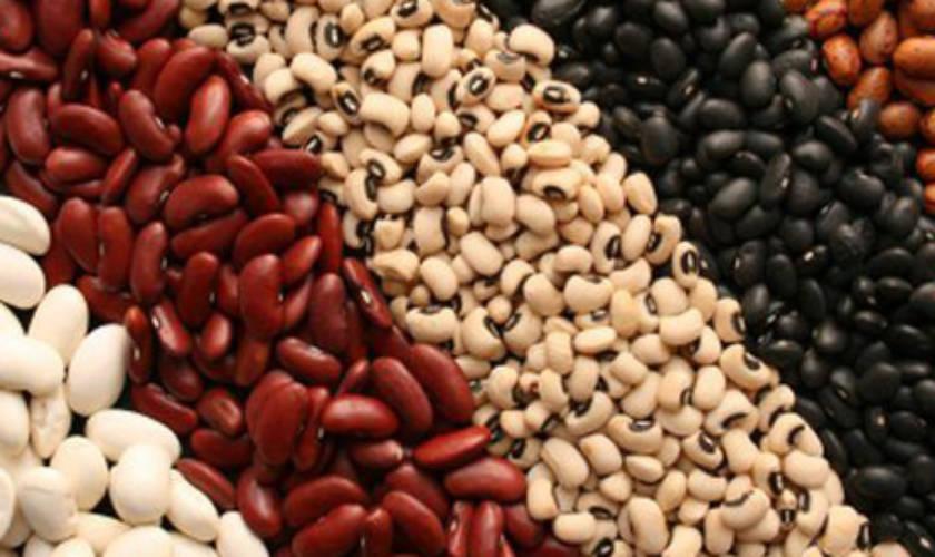 Le proprietà curative dei legumi
