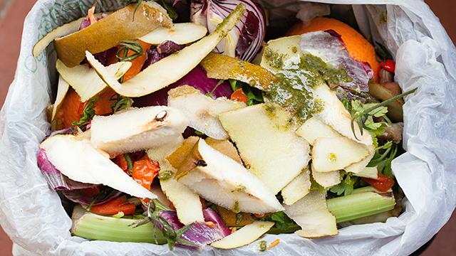 10 regole per ridurre lo spreco alimentare