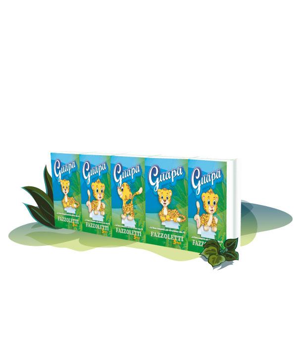Guapa Poket