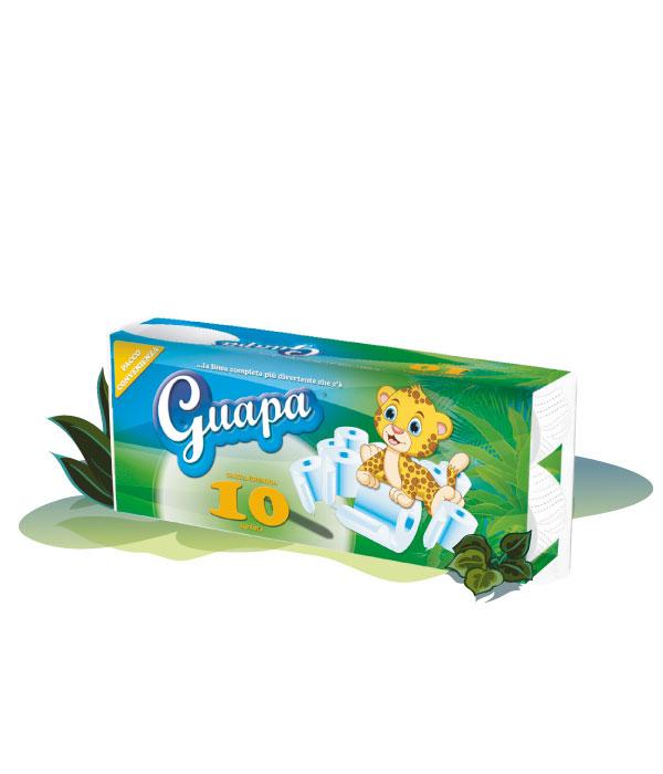 Guapa 10/R