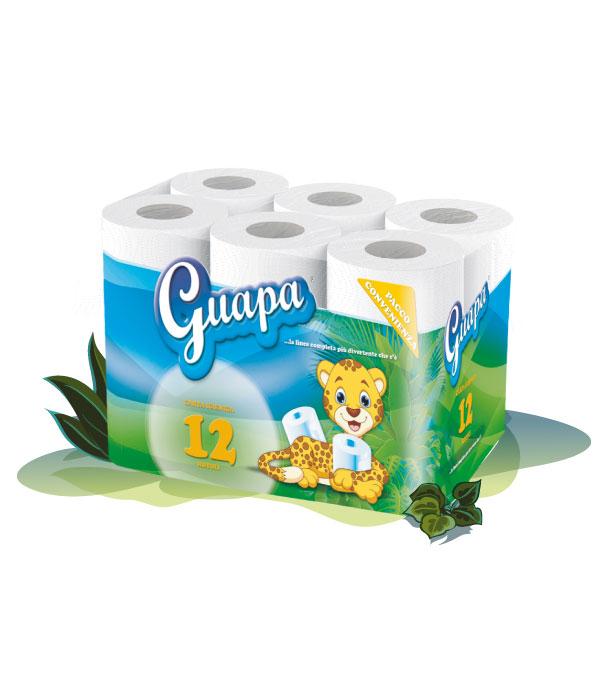 Guapa 12/R Bauletto