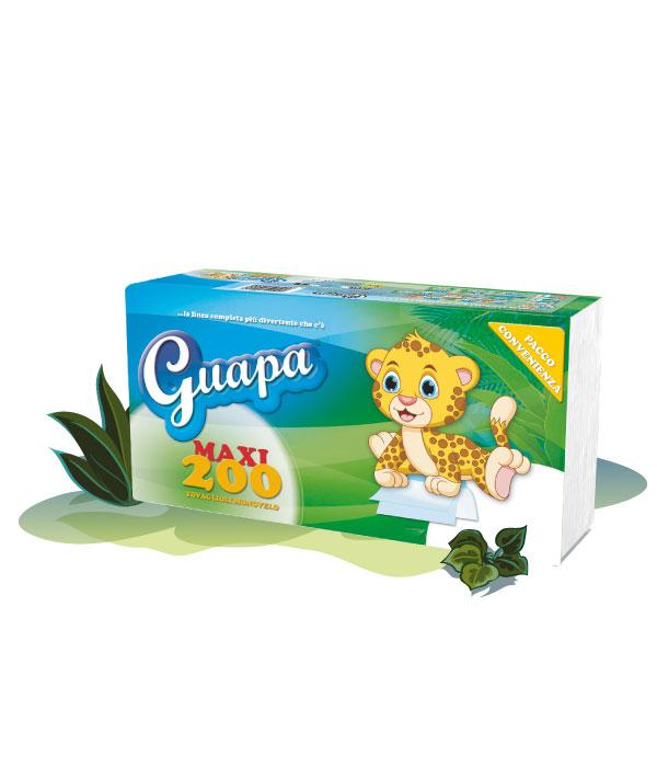 Guapa Mega 200