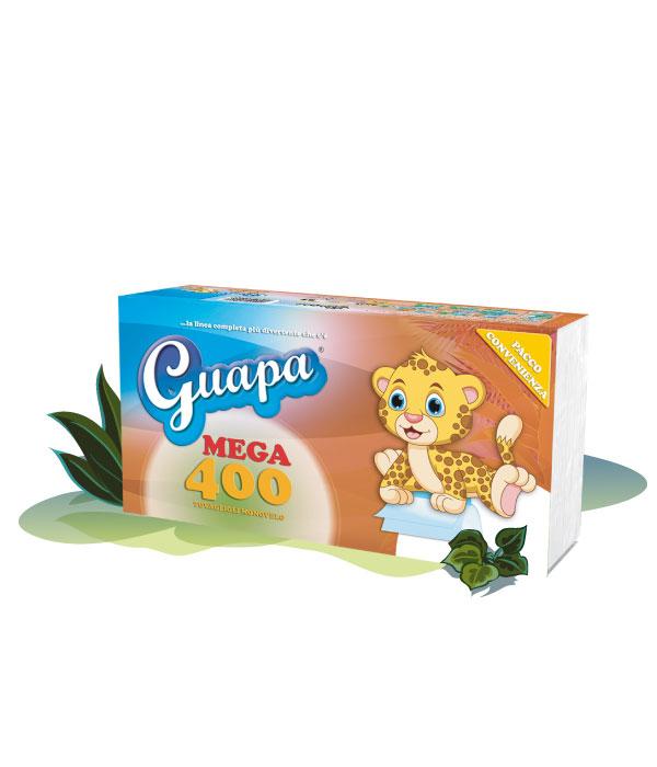 Guapa Mega 400